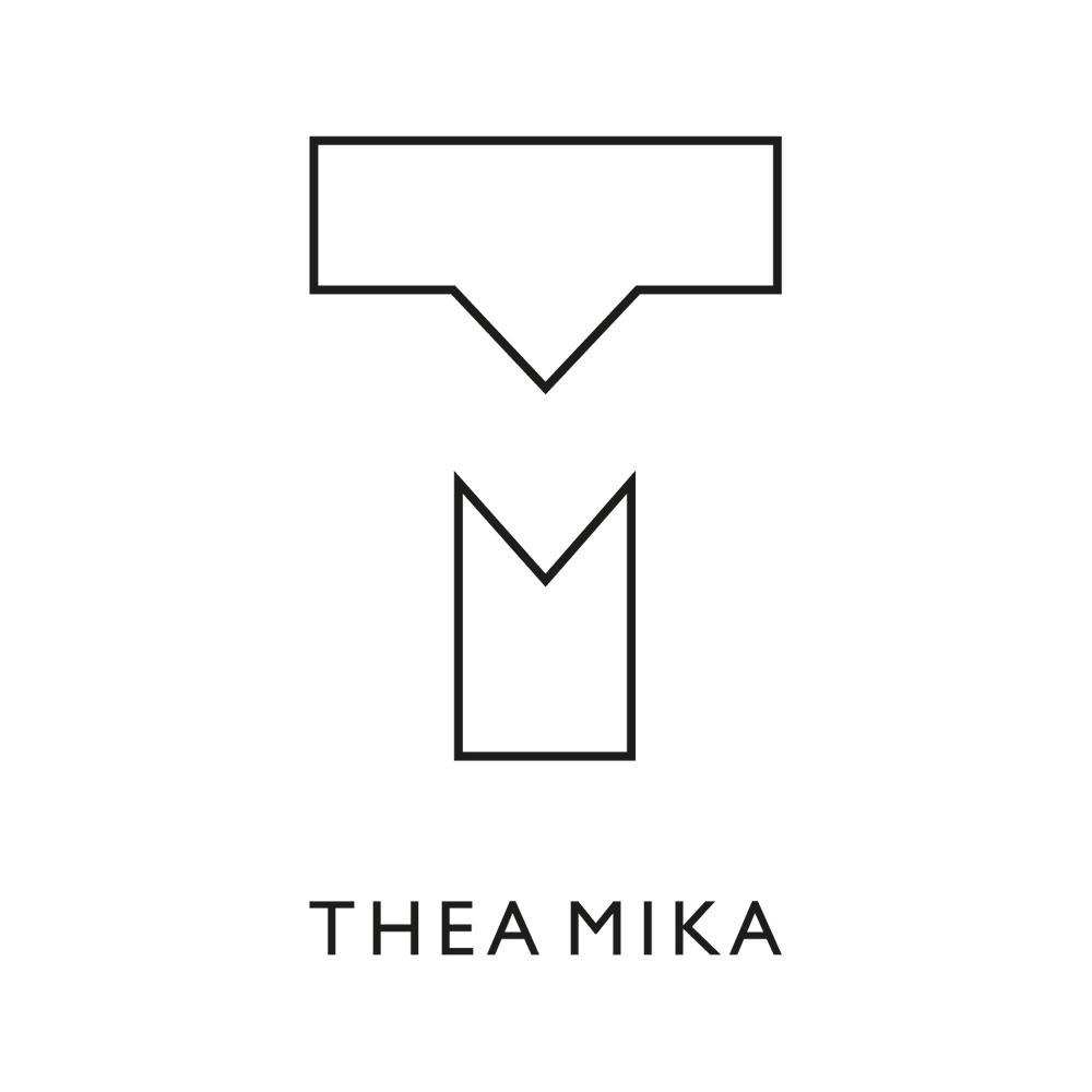Logo Thea Mika